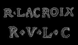 Roger Vandercruse dit Lacroix