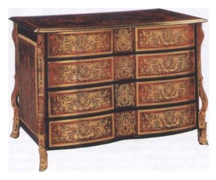 restauration de meubles atelier bence historique de la commode. Black Bedroom Furniture Sets. Home Design Ideas