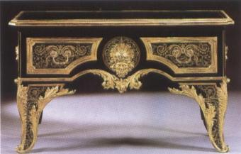 Commode d'époque Louis XIV