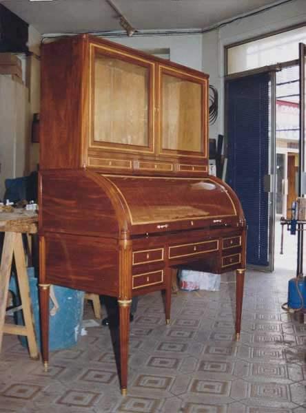 table rabattable cuisine paris fauteuil en rotin vintage. Black Bedroom Furniture Sets. Home Design Ideas
