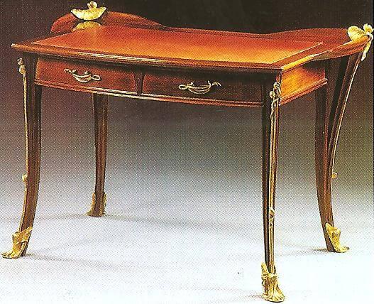 restauration de meubles atelier bence style 1900 1925. Black Bedroom Furniture Sets. Home Design Ideas