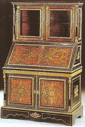 restauration de meubles atelier bence style second empire. Black Bedroom Furniture Sets. Home Design Ideas