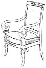 restauration de meubles atelier bence style restauration style charles x. Black Bedroom Furniture Sets. Home Design Ideas